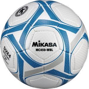 ミカサ(MIKASA) サッカーボール4号検定球 WBL MC450WBL spg-sports