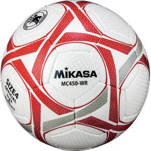 ミカサ(MIKASA) サッカーボール4号検定球 WR MC450WR spg-sports