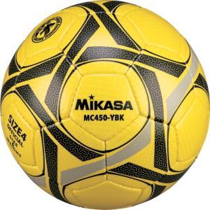 ミカサ(MIKASA) サッカーボール4号検定球 YBK MC450YBK spg-sports