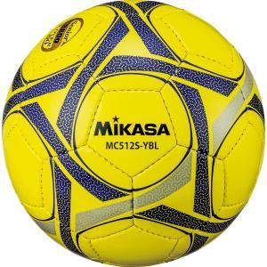 ミカサ(MIKASA) 軽量球5号 シニア用 MC512SYBL|spg-sports