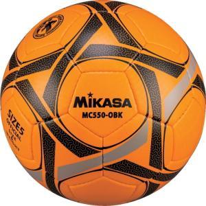 ミカサ(MIKASA) サッカーボール5号検定球 OBK MC550OBK|spg-sports