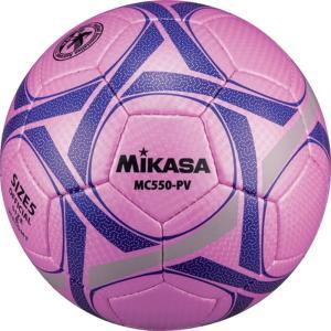 ミカサ(MIKASA) サッカーボール5号検定球 PV MC550PV|spg-sports