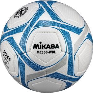 ミカサ(MIKASA) サッカーボール5号検定球 WBL MC550WBL|spg-sports