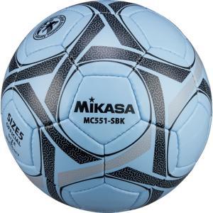 ミカサ(MIKASA) サッカーボール5号検定球 SBK MC551SBK|spg-sports