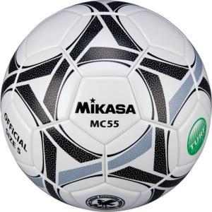 ミカサ(MIKASA) サッカーボール5号検定球 WBK MC55WBK|spg-sports