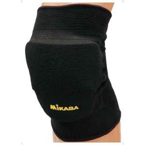 ミカサ(MIKASA) ニーパッドジュニア用  MG300D ブラック|spg-sports