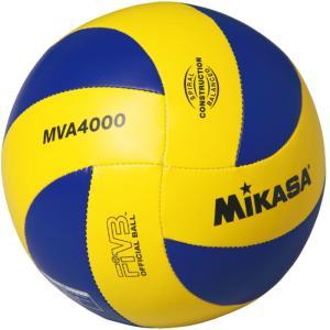 ミカサ(MIKASA) バレーボール 4号レクリエーション用 MVA4000|spg-sports