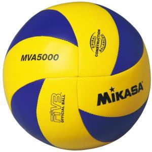 ミカサ(MIKASA) バレーボール 5号レクリエーション用 MVA5000|spg-sports