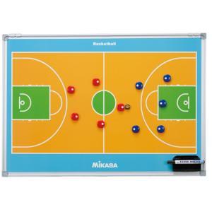 ミカサ(MIKASA) バスケット特大作戦盤 SBBXLB|spg-sports
