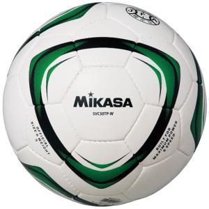 ミカサ(MIKASA) サッカーボール 5号検定球 SVC50TP|spg-sports