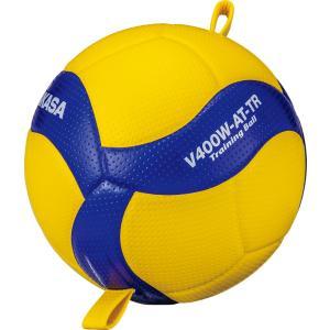 ミカサ MIKASA  バレーボール トレーニングボール4号 V400WATTR|spg-sports