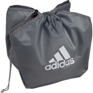 adidas アディダス 新型ボールネット シルバー ABN01SL