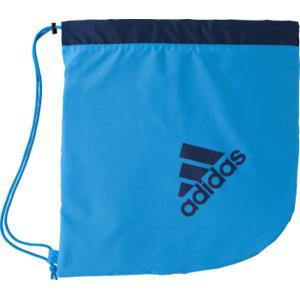 adidas(アディダス) ボールバッグ1個入れ 青×紺 AKM18BNV|spg-sports
