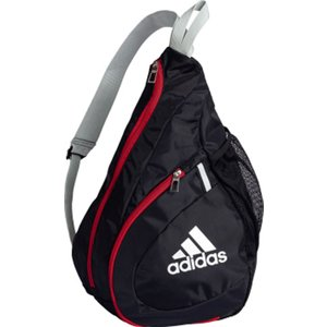 adidas アディダス ボールバッグ1個入れ AKM35BKR|spg-sports
