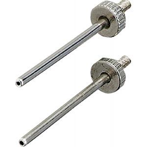 モルテン Molten 空気針( 2 本入) AN2