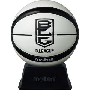 モルテン Molten  Bリーグサインボール ホワイト×ブラック B2B500WK|spg-sports