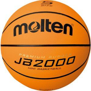 モルテン(Molten) ミニバスケットボール5号球 JB2000 B5C2000I|spg-sports