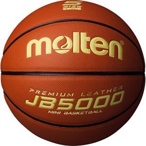 モルテン(Molten) 【5号(小学生用)軽量バスケットボール】 JB5000軽量 B5C5000L|spg-sports