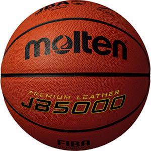 モルテン(Molten) バスケットボール7号球 国際公認球 JB5000 B7C5000|spg-sports