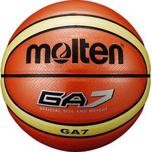 モルテン(Molten) バスケットボールGA 7号球 BGA7|spg-sports