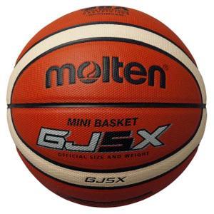 モルテン(Molten) バスケットボール5号球 BGJ5X spg-sports