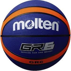 モルテン(Molten) バスケットボール(6号球) BGR6BO spg-sports