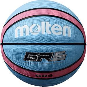 モルテン(Molten) バスケットボール(6号球) BGR6CP spg-sports
