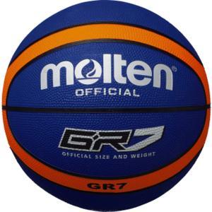 モルテン(Molten) バスケットボール(7号球) GR7 BGR7BO spg-sports