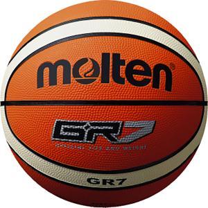 モルテン(Molten) バスケットボール(7号球) GR7 BGR7OI