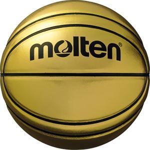 モルテン(Molten) 記念ボール バスケットボール7号球 金色 BGSL7|spg-sports
