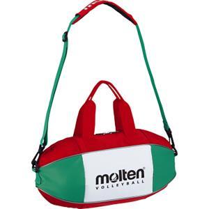 モルテン(Molten) ボールバッグ バレーボール2個入れ EV0052|spg-sports