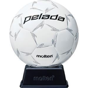 モルテン(Molten) サインボール ペレーダ白 F2L500W