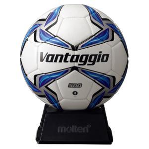モルテン(Molten) ヴァンタッジオ サインボール ホワイト×ブルー F2V500