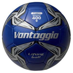 adidas(アディダス) ヴァンタッジオ リフティングボール(初級者向け) ブルー×ブラック F2V9180BK|spg-sports