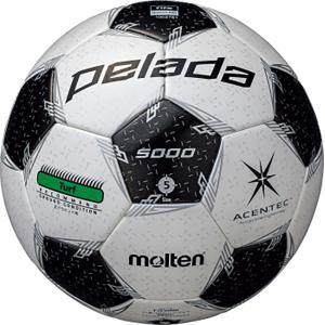 モルテン(Molten) ペレーダ5000芝用 5号球 検定球 国際公認球 F5L5000|spg-sports