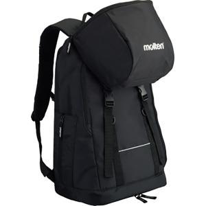 モルテン(Molten) バックパック ミニバスケットボール用 黒 LB0032|spg-sports