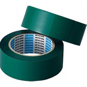 モルテン Molten ポリラインテープ(バドミントン・ソフトバレー用40mm幅)グリーン PT4G