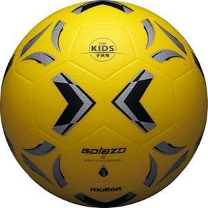 モルテン Molten ゴラッソ ソフトサッカーボール(3号球相当) SS3XGY