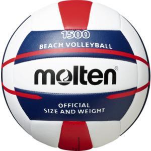 モルテン Molten ビーチバレーボール1500 V5B1500WN spg-sports