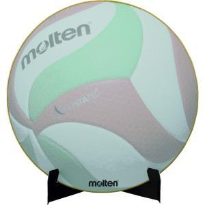 モルテン(Molten) サイン色紙 バレーボール(10枚セット) XA0110V