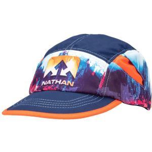 NATHAN ネイサン  キャップ Quick Stash Run Hat NS2071 アストラルオーラ spg-sports