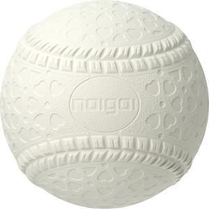 内外 ナイガイ 新・軟式野球用ボール J号 ジュニア・小学生用  1ダース JNEW|spg-sports