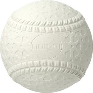 内外 ナイガイ 新・軟式野球用ボール J号(ジュニア・小学生用) シュリンク1ダース JSPNEW|spg-sports