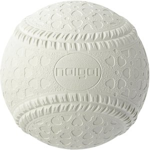 内外 ナイガイ 新・軟式野球用ボール M号(一般・中学用) 1ダース MNEW|spg-sports