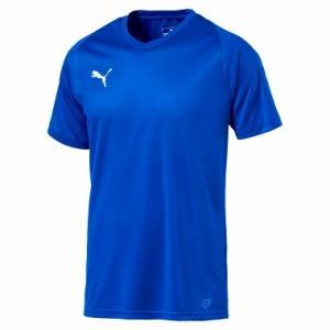 PUMA プーマ LIGA ゲームシャツ コア 703638 02ELECTRIC_B|spg-sports