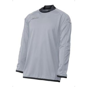 Kappa カッパ  ゴールキーパー ゲームシャツ_FMGG7014 FMGG7014 グレー|spg-sports