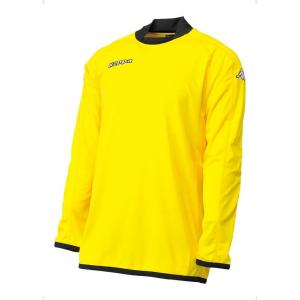 Kappa カッパ  ゴールキーパー ゲームシャツ_FMGG7014 FMGG7014 イエロー|spg-sports