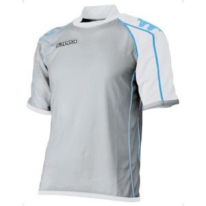 Kappa(カッパ) ゲームシャツ_FMHG7111 FMHG7111 シルバー|spg-sports