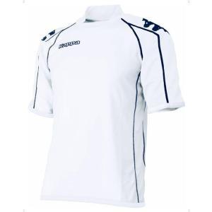 Kappa(カッパ) ゲームシャツ_FMHG7111 FMHG7111 ホワイト1|spg-sports