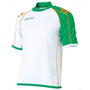 Kappa(カッパ) ゲームシャツ_FMHG7111 FMHG7111 ホワイト2|spg-sports
